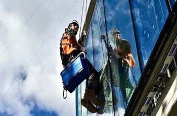 شرکت نما روز امکان آب بندی نمای ساختمان